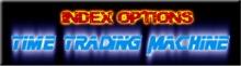 indexoptionstimetradingmachinelogo2 Index Options Authority Launches New Powerful Index Options Systems